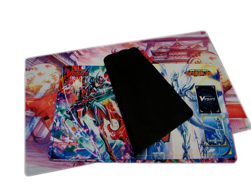 Blank rubber mouse pad roll material