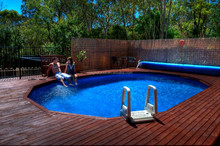 2015 good quality swimming pool products