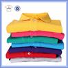 Mens apparel , Wholesale Bulk Polo t Shirt ,100%Cotton pique couple Polo shirt