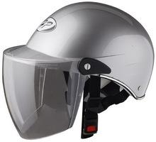 HALF FACE HELMETS MOTORCYCLE HELMETS TN-8607 PP/ABS/DOT/CE