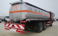 6x4 customized oil tanker truck capacity cheaper hot