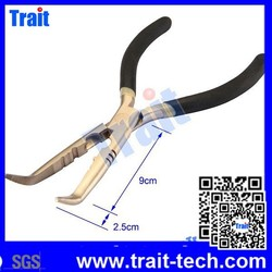 Multifunctional Head Fishing Pliers Scissors Hook Removal Tool Line Cutter Fishing Tackle