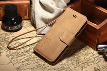 2015 hot mobile phone cases leather case for Apple iphone 6, alibaba express