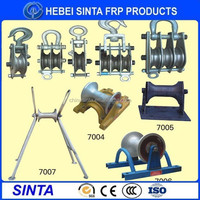 rope pulley wheels, small metal aluminum pulley wheel
