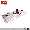 hot selling jewelry display platform for jewelry cabinet display