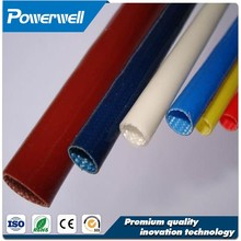 ODM/OEM acceptable rubber cable sleeving