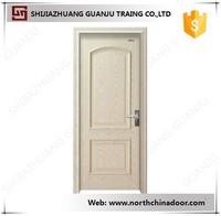 Factory Surface Finished 2 Panel Inward/Outward Opening Swing Door