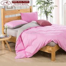 2015 Latest bed designs home textile patchwork quilt set for children