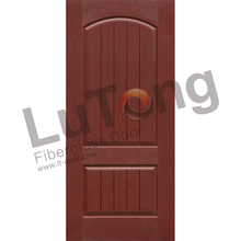 Best quality promotional customized mahogany door
