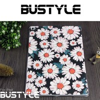 cheap tablet pc case for ipad air 2 hot selling in flower pattern