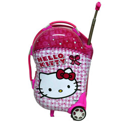 PC kids luggages high quality very cute and cheap kids lugagge