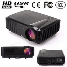 4200 Lumens Support 1080p Full HD Home Office Theater Projector 1280x800 Resolution HDMI USB VGA UC Port For Office Classroom