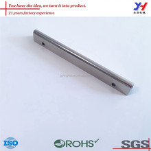 OEM ODM customized travel bag metal parts