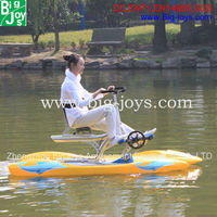 Wholesale Single Water Bike With High Quality, Good Price (Better than FRP Material)