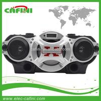 Hot Sale AM/FM/SW 3 Band USB/SD Function Rechargeable Radio CN-R01FM Radio