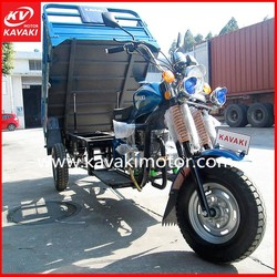 Electric Disabled Mobility Scooter/Motorcycle with Three Wheel/Mini Dump Trucks for Sale