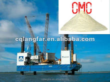 2015 Competitive Price Oil Drilling Poly Anionic Cellulose PAC