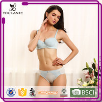 China Factory Fantastic Elegant Lace Trim Sexy Hot Girls With No Bra