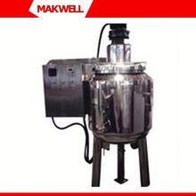 Productos químicos de mezcla de la máquina, mezclador de calefacción, agitador de mezcla