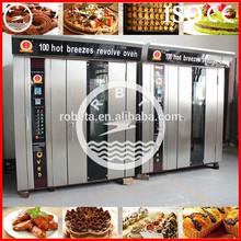 Electric/Gas/Diesel Durable bread fermentation machine