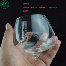 300ml Funny Rocking Gyroscope Beer Glass