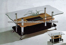 a la venta fueniture moderna mesa de diseño de metal