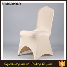 New product Shiny wholesale cheap chair covers wedding party used decoration
