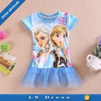 cinderella baby party children frocks designs girls boutique dress