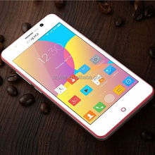 New Arrival Android 5.1 Phone 4g Lte 1GB RAM 8GB ROM MTK6735 5MP a smart phone Camera Google Play GPS 4.5Inch ZOPO ZP330 phone