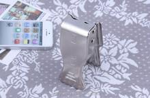 2 in 1 Micro Nano Adapter Dual SIM Cutter Maker for iPhone 5S/6/6 Plus Samsung Galaxy Note 3/4 - Black/Silver