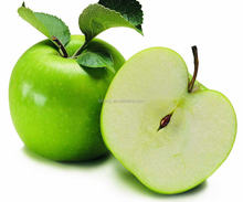 New crop bulk fresh green apples organic from Shandong