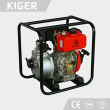 2 inch diesel irrigation water pump set
