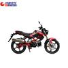 Fashion cheap new street bike for sale(hongli kpipe125)