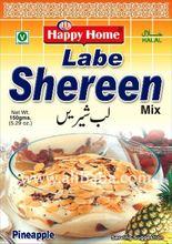 Lab e Shehreen