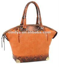 lady pu bags 2012