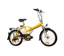 20' 250W folding electric bike / folding e bike / cheap electric bicycle with CE
