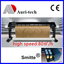Vestuário a jato de tinta e de corte printer usado grande formato adidas t camisa