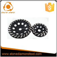 Single Side Turbo Diamond Cup Wheel for Grindign Stone