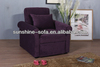 Modern Fabric Chair Bed Single Sofa Bed Designs