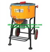 De arena cemento mezclador de mortero de mezcla de la máquina-- ABACO