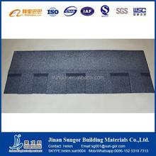 Gray Laminated 5 tab asphalt shingle