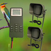 Outdoor hunting product mp3 bird sound caller with pure 50W 150dB speakers