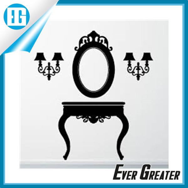 ... decals for antique furniture.jpg ... - Custom Waterproof Adhesive Decals For Antique Furniture Window
