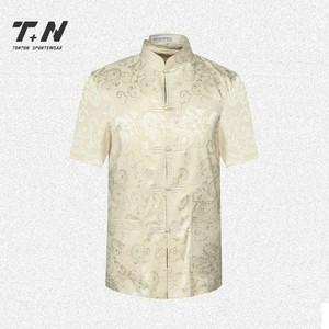 2015 thời trang mới hàng may mặc truyền thống Trung Quốc tang phù hợp với
