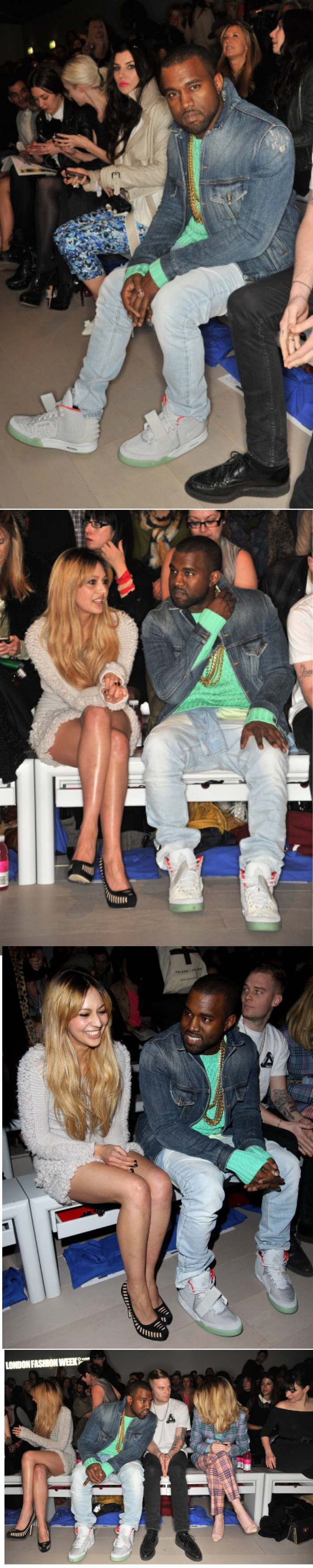 , Kanye west air yeezy 2