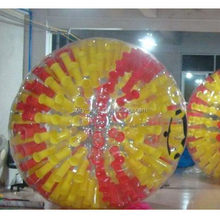 New useful foot ball zorb ball