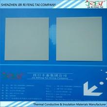 ALN ceramic sheet aluminium nitride plate