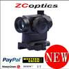 New Product HDR42M1-1 Airsoft tactical rifle scope optic hunting red dot scope