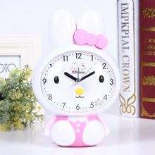 Unique funny Rabbit alarm clock