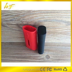 New arrival multi-colors silicone skidproof ISTICK50W e cigs box mod Vapor silicone case from China manufacture